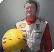 Edouard Gravereaux